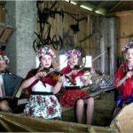 WIOLINKI- XXI Festiwal Zamojskie Dni Folkloru