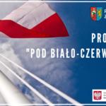 """Harmonogram akcji """"Pod biało-czerwoną"""""""